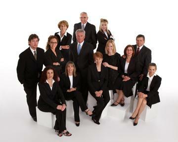 Keller Williams Luxury Home Consultants