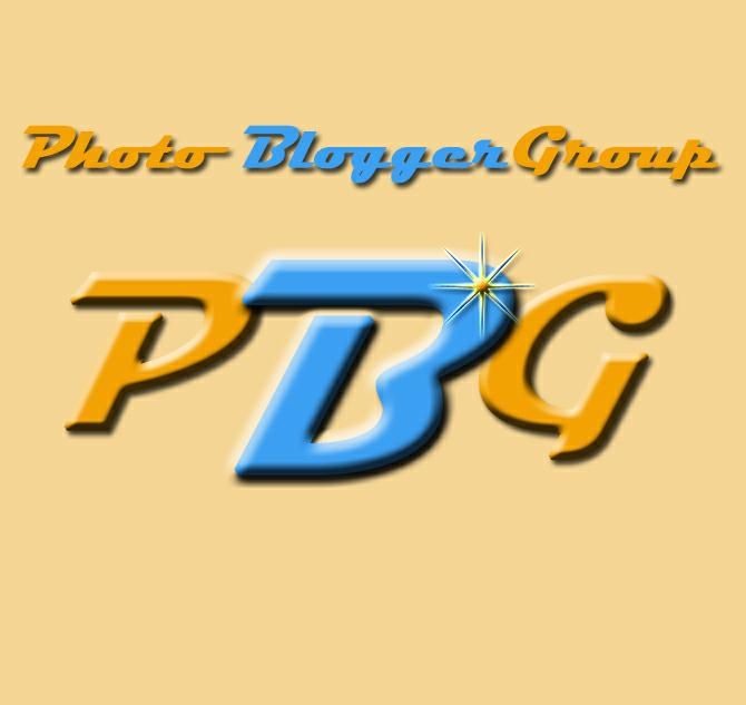 PhotoBlogger Group Logo