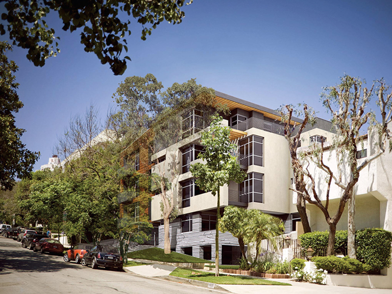 2 Bedroom Apartments West Hollywood Ca