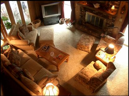 Cofer Family Room