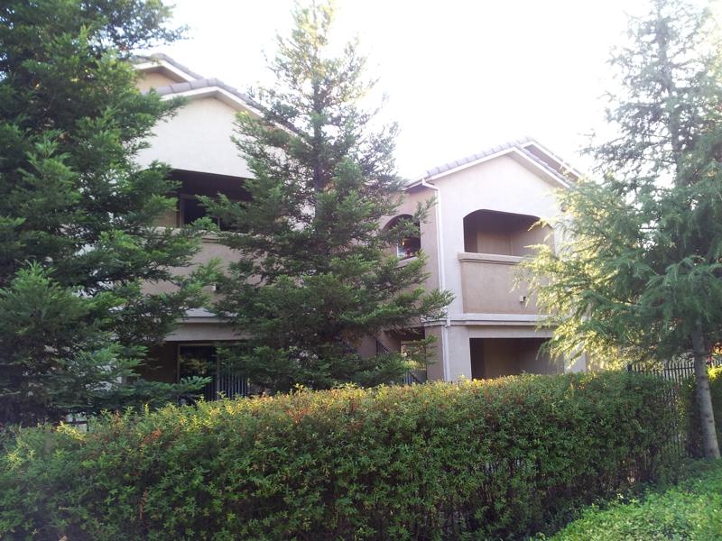The Reserves At Galleria Condominiums In Roseville Ca 95678
