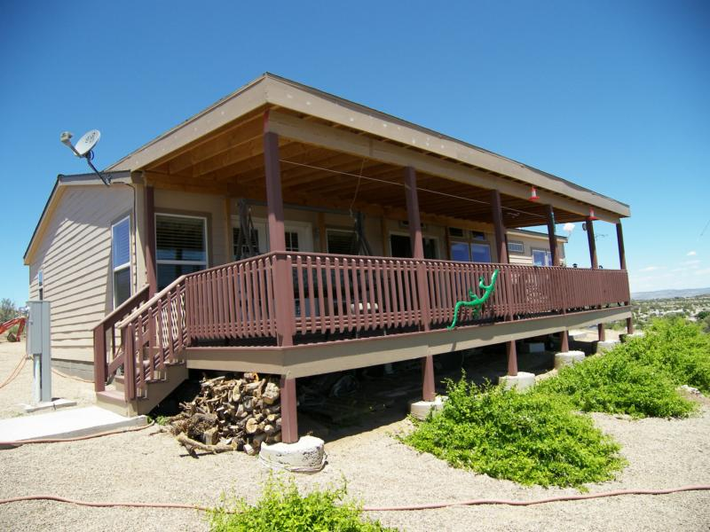 Two Bedroom With Views For Sale In Prescott Arizona