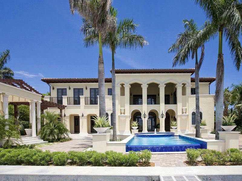 4580 N Bay Road Florida Miami Beach Real Estate For Sale