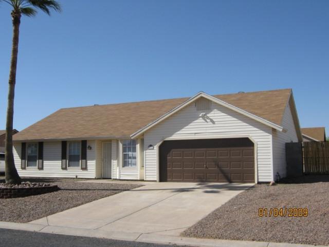 Buckeye Arizona Owner Will Finance Seller Financing