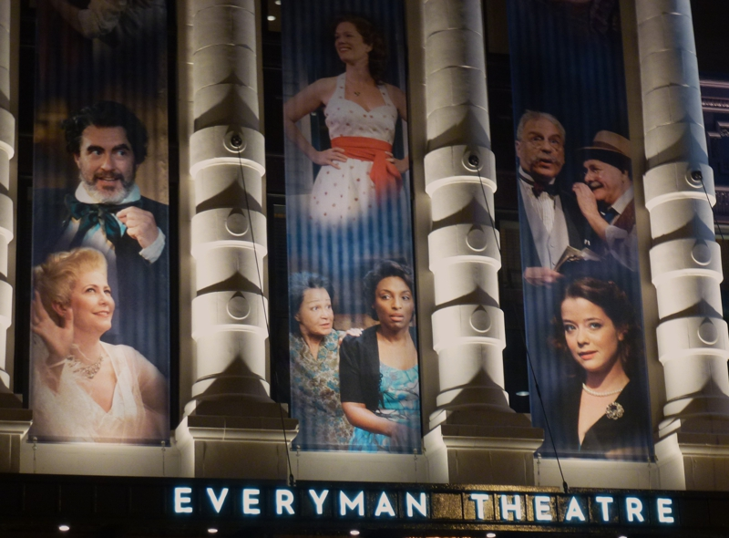 Everyman Theatre Baltimore