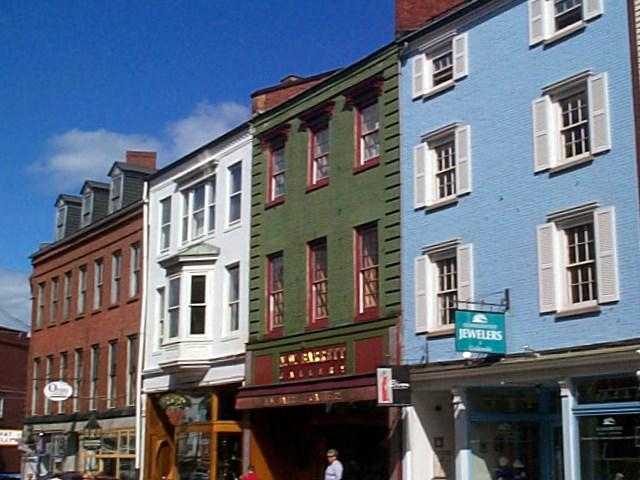 Portsmouth Nh Shopping >> Portsmouth New Hampshire - Come Tour My Historic Town!