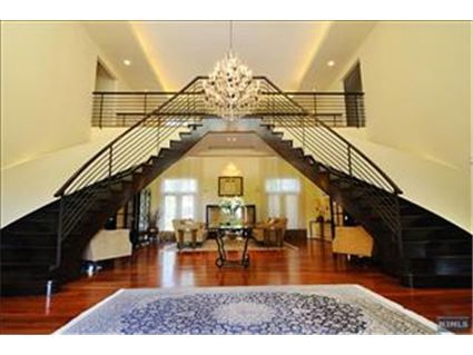 Cresskill NJ House for Sale Foyer