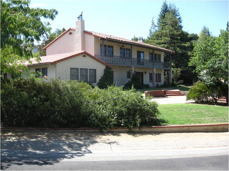 Silicon Valley homes for sale