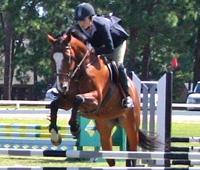 Pinehurst Horse Show