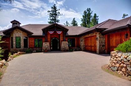 high valley ranch home for sale prescott az
