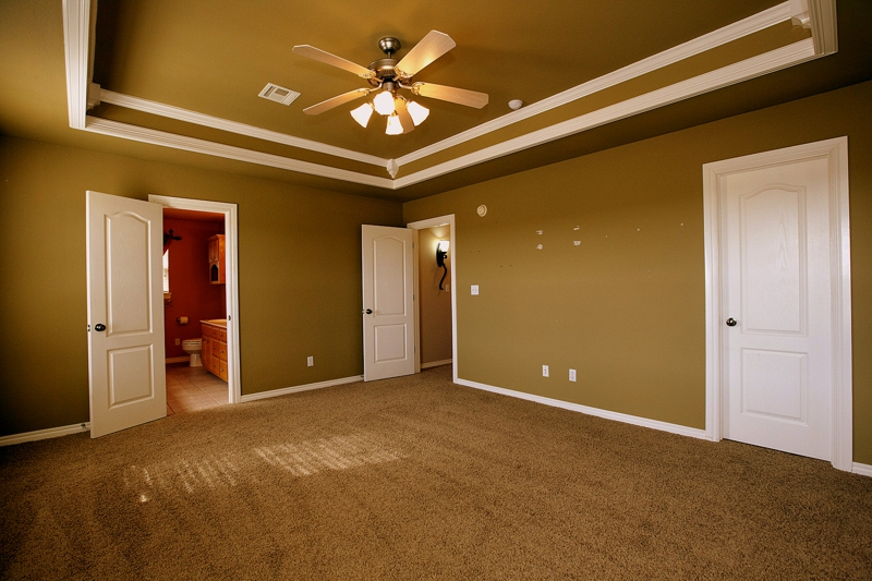 Welcome To 8820 East 104th Street North Ranch Creek In Owasso Oklahoma