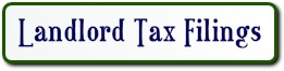 landlord tax filings