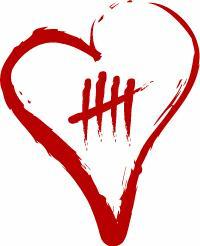 Five Year Valentine's Day Anniversary