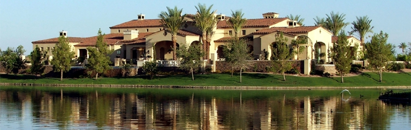 Grand Homes for Sale in Fulton Ranch