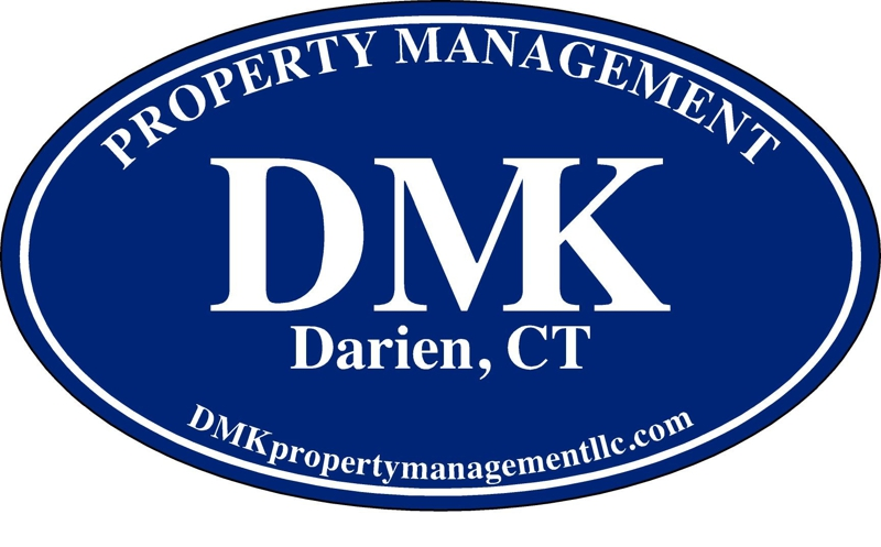 DMK Property Management llc, Darien, Ct.