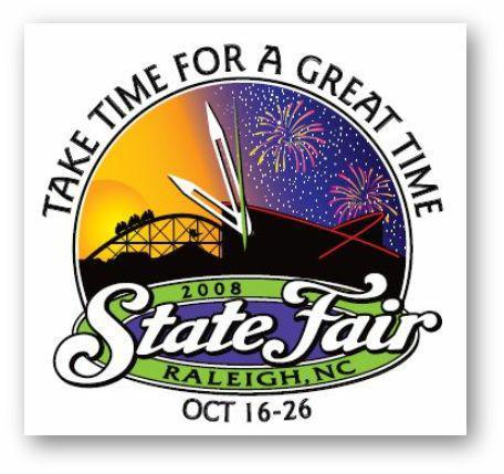 Raleigh State Fair