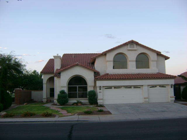 5 Bedroom Bank Owned REO In Mesa AZ for Sale - REO For Sale in Mesa AZ with 5 Bedrooms