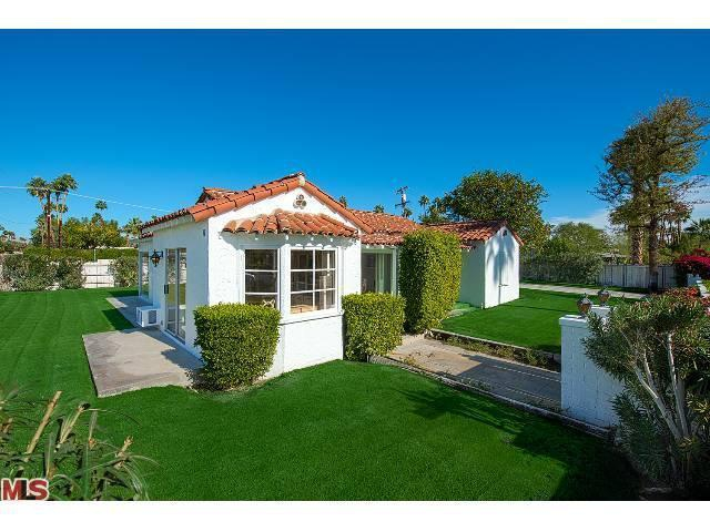 2 more affordable bob hope homes for sale in palm springs