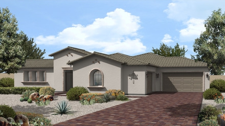 Weston Ranch, Gilbert AZ New Homes for Sale - New Homes for Sale in Gilbert AZ - 3/4 Acre Lots