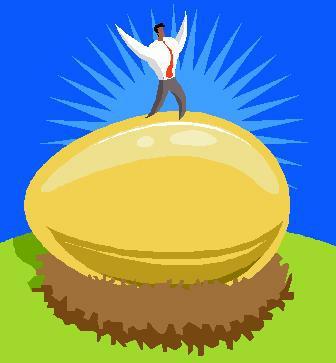 Florida Property Tax Portability - Sitting on Nest Egg