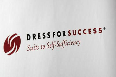 Help Someone Dress For Success