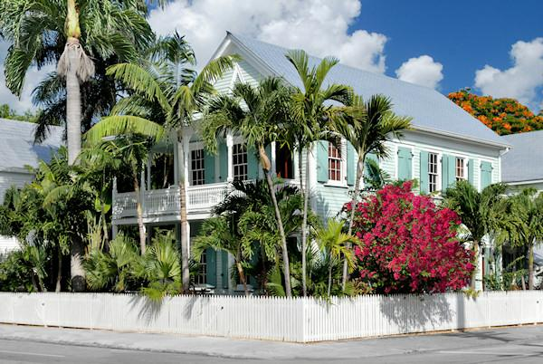 Key West Home For Sale 631 Southard Street Solares Hill Beauty