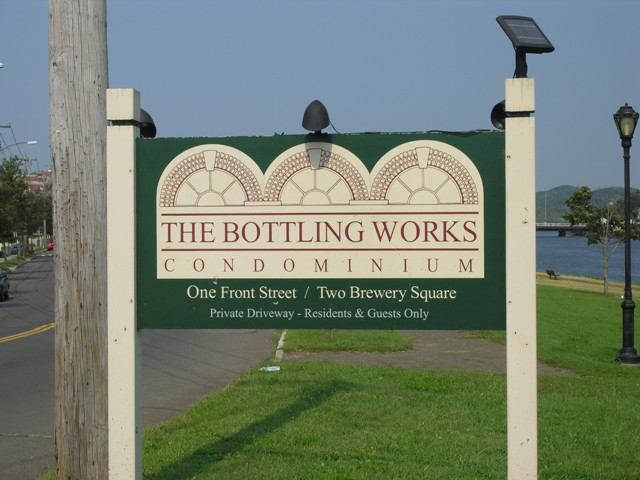 The Bottling Works Condominiums