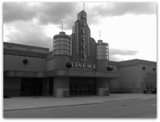 Marcus Cinemas Crosswoods