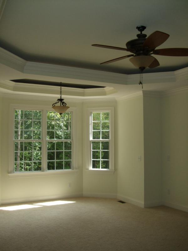 Trey Ceiling Ideas For Your New Home Master Bedroom