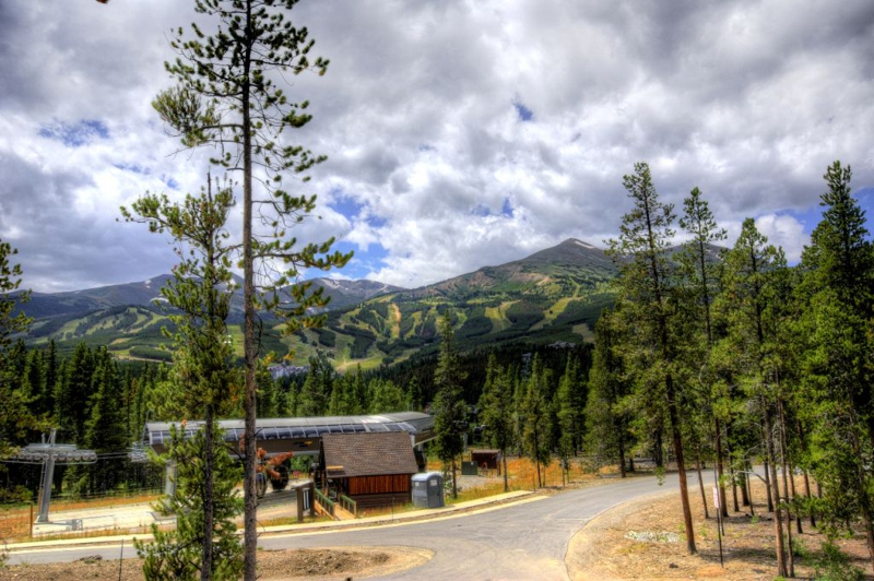 The Cottages At Shock Hill Breckenridge Real Estate