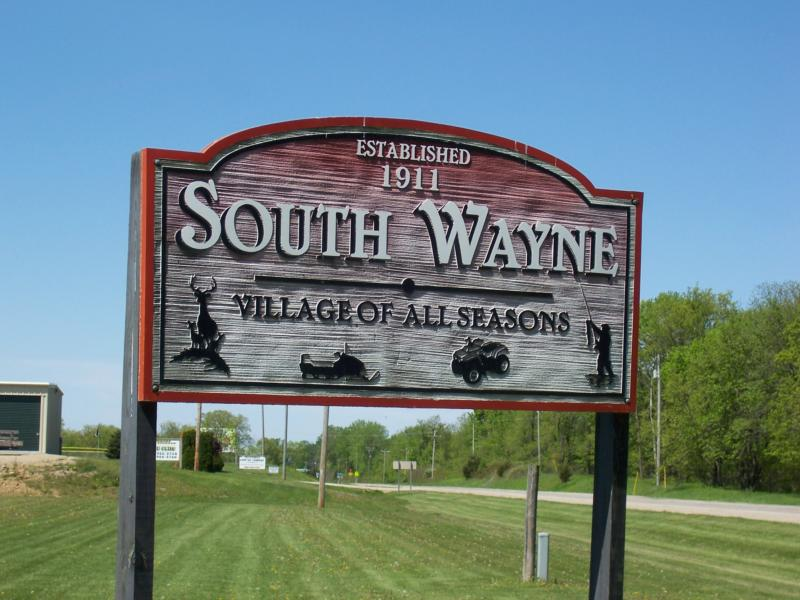 A Great Place To Live Series Starting With South Wayne Wi