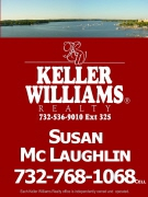 Rumson Homes for Sale, Susan McLaughlin Keller Williams Realty