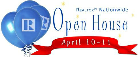 REALTOR Nationwide Open House