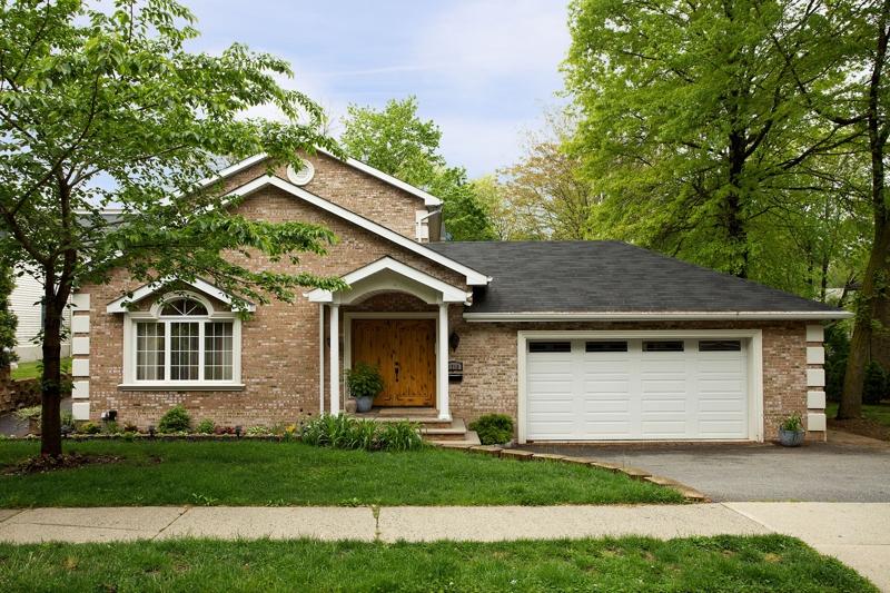 House post custom built brick and mason stucco in fair for Custom built brick homes