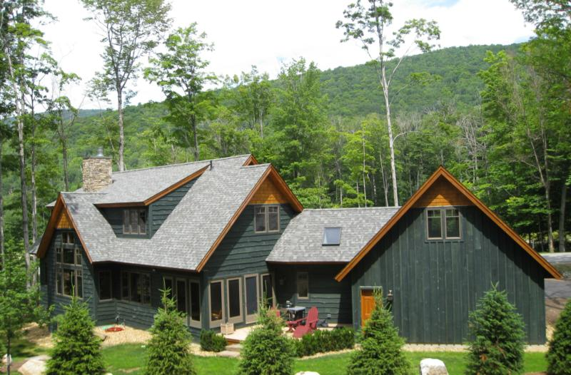 Outstanding Tradition Of The Great Camps Adirondack Style Homes Come To Nh Inspirational Interior Design Netriciaus