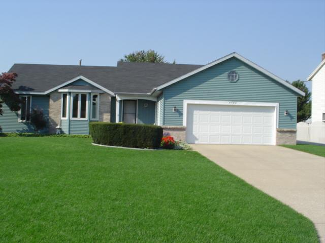 Jenison Home sold