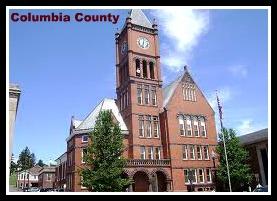 Columbia County USDA Mortgage
