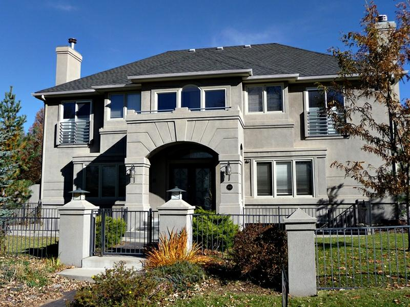 Denver Luxury Home