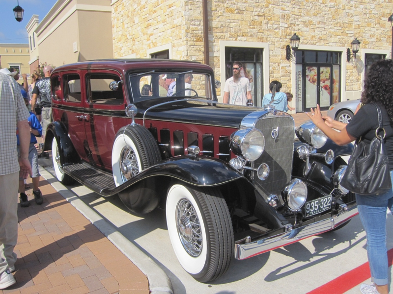 Fantastic Classic Car Show Pictures From Your Houston Real - Show me antique cars