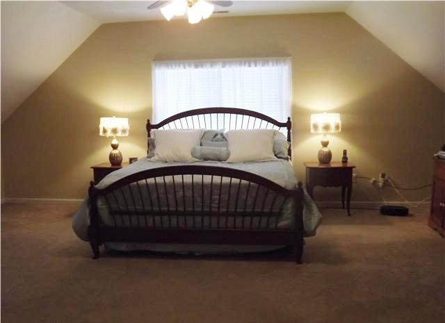 House For Sale? Put The Dramatic Romance Back In The Bedroom!