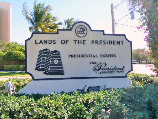 West Palm Beach Florida Condo For Lands Of The