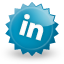 Linkedin Icon Join Vickie McCartney on linkedin