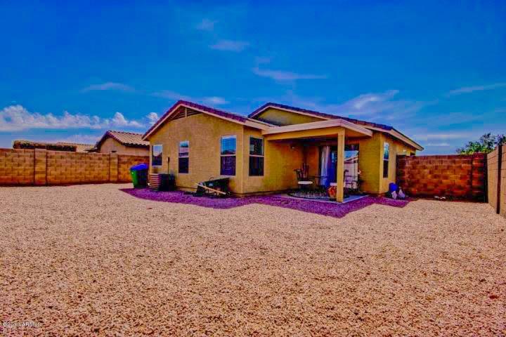 Ranch Home For Sale In Rancho El Dorado! Move In Maricopa AZ!