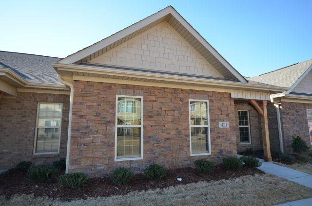 Townhomes For Sale Magnolia Village Huntsville Alabama