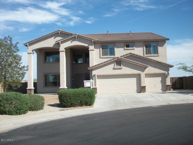 Immobilien Kaufen in USA Investieren in Arizona