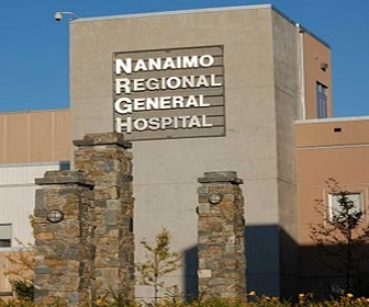 Nanaimo Regional Hospital