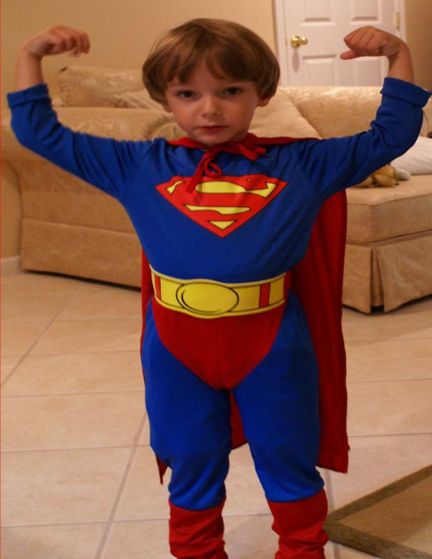 Super Alexander says go to Alpha Motors for a Super Deal.