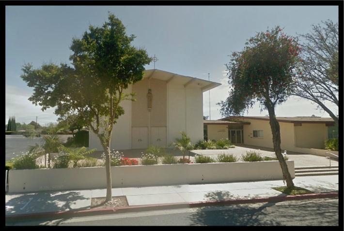 St Joseph Catholic Church Long Beach Ca