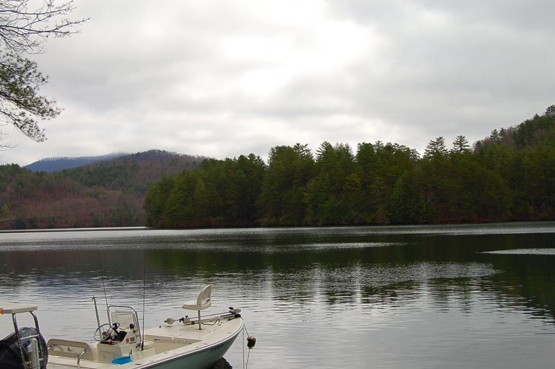 Murphy, NC Lakes