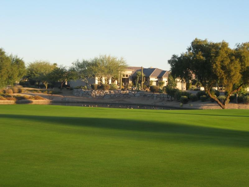 sun city grand az luxury golf home for sale real estate surprise az open house